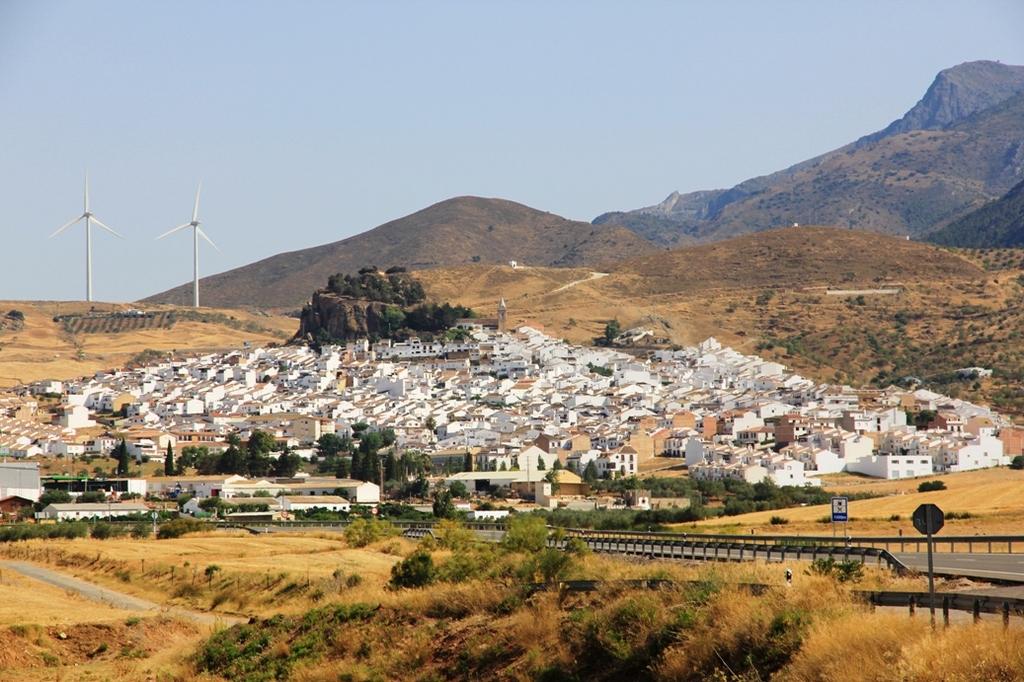 Village's view
