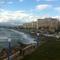 playa de Ferrara (Torrox, Malaga)