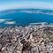 Vigo city, (Spain).