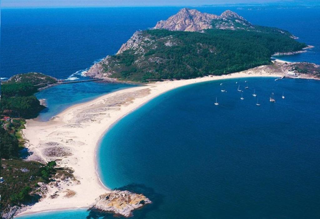 Cies Island