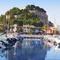 Mediterranean villages
