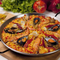 Mediterranean food… paella, horchata, leche merengada, turrones, wine, ice-creams, etc