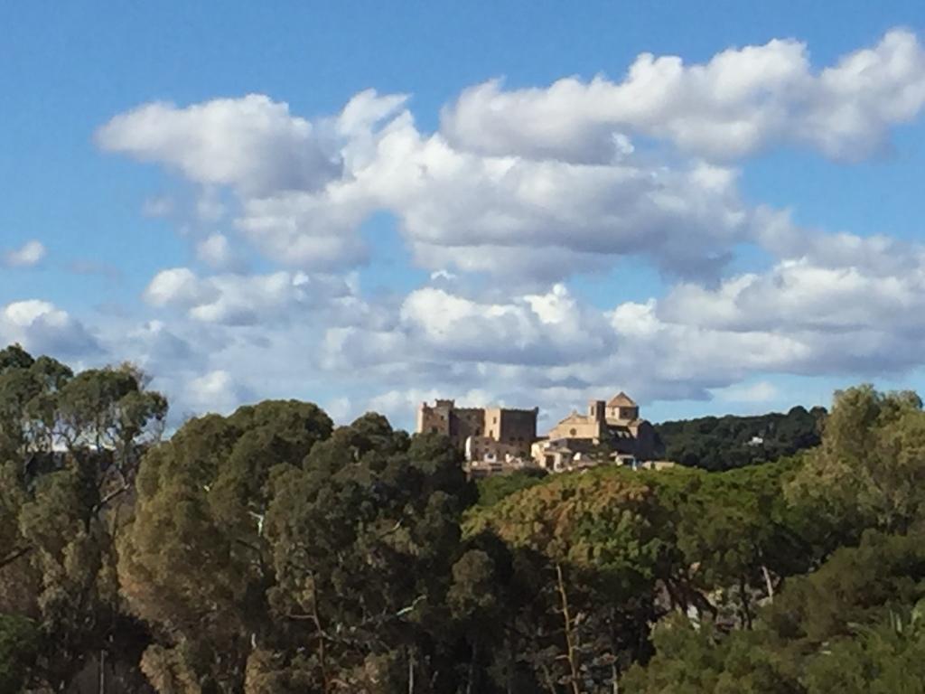 View of Altafulla