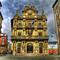 Pampleune townhall