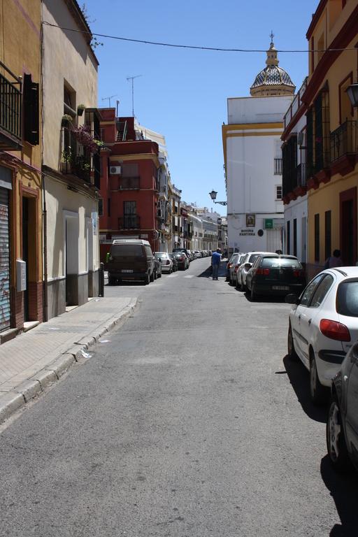 """San Luis"" street"