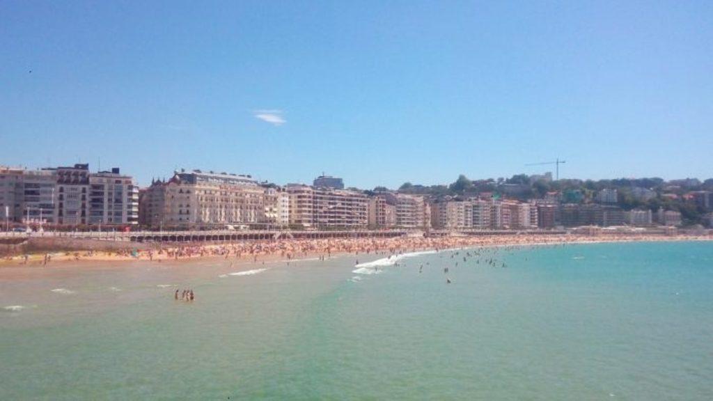 San Sebastian-Donostia