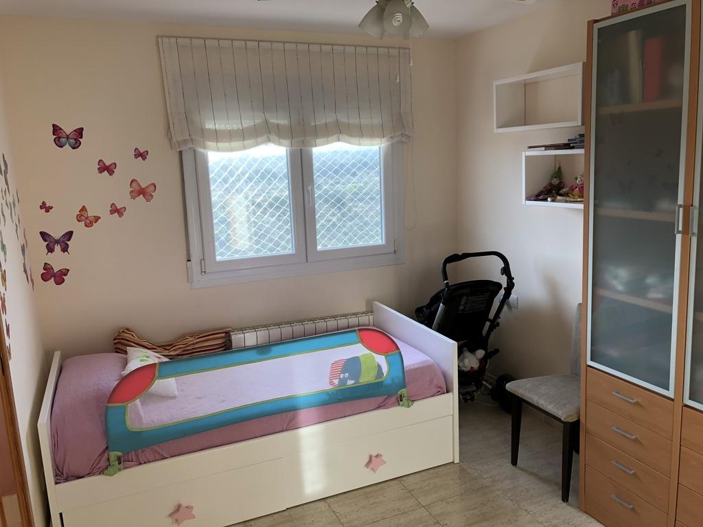 Miranda's bedroom