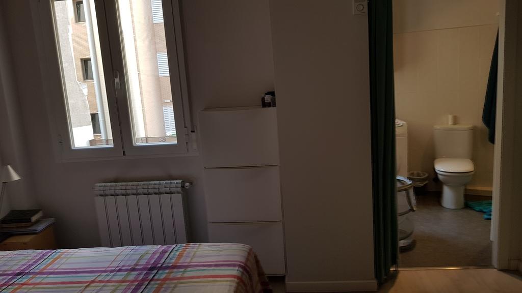Dormitorio principal baño ensuite
