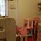 Habitación niños, litera pequeña