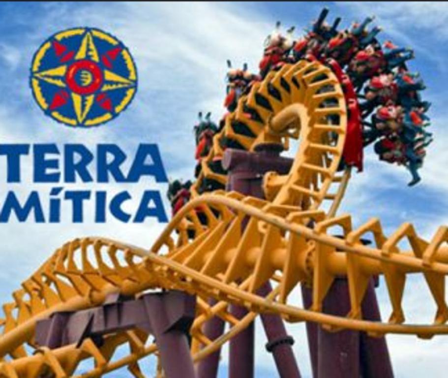 Terra Mitica park, Benidorn (1h 20min. by car)