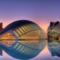 Ciudad de las artes y las ciencias Valencia ( 10min. by car)