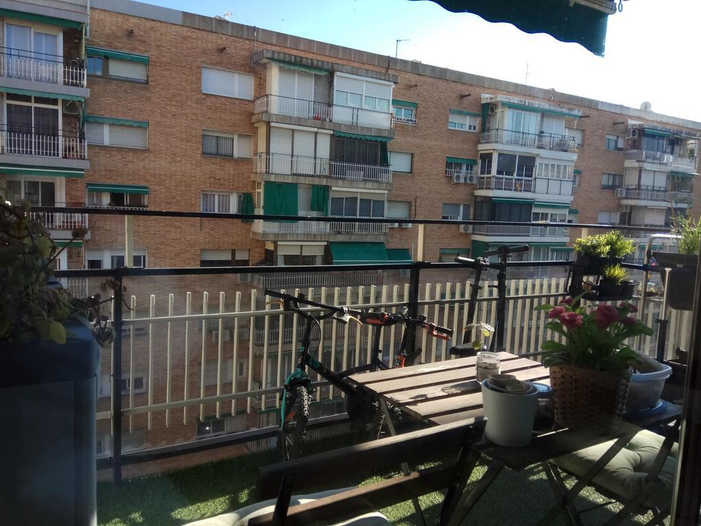 Vistas terraza /view