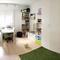 Habitación tipo despacho y sala de juegos