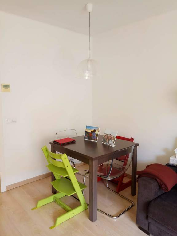 Mesa comedor /Dinner room