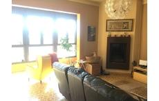 Family home living-room