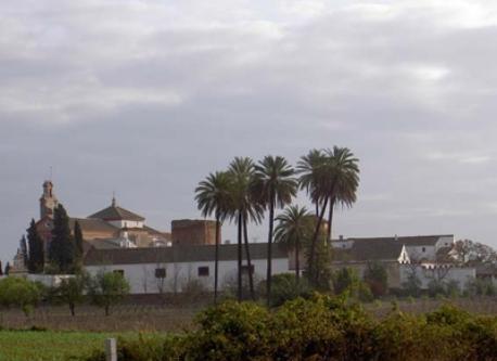Monasterio del Loreto