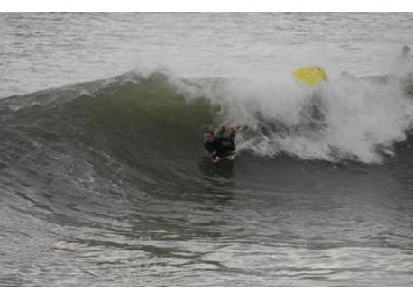 Surf en Gorliz
