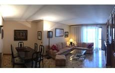 Madrid Living Room