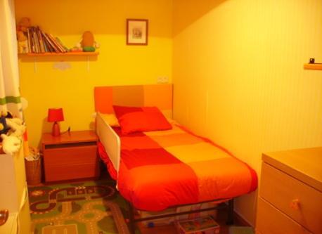 Roger's Room