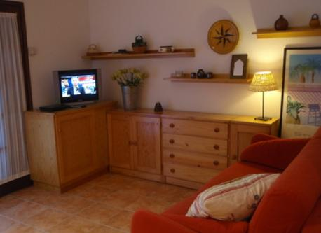 Sala d'estar / Sitting room /