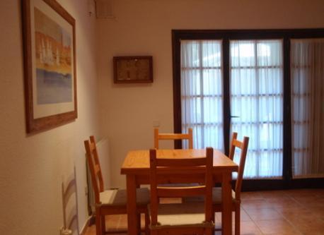 Menjador / Comedor / Dining room / Salle a manger