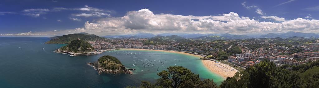 Donostia-San Sebastián 2016 (20 Km)