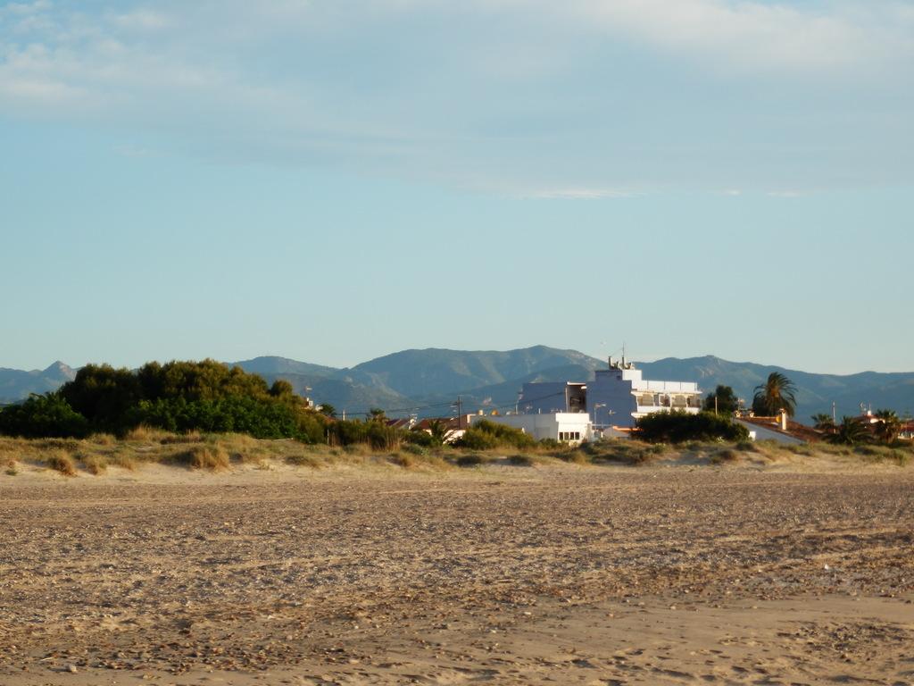 Beach Almarda