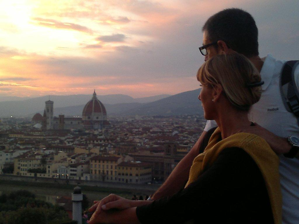 Florence ,2013