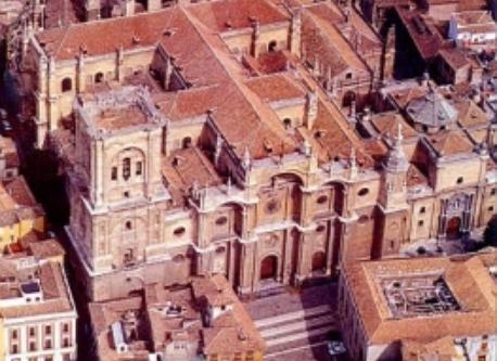 Catedral (Granada)
