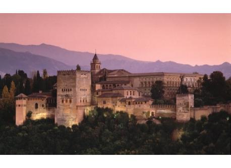 Alhambra (Granada)