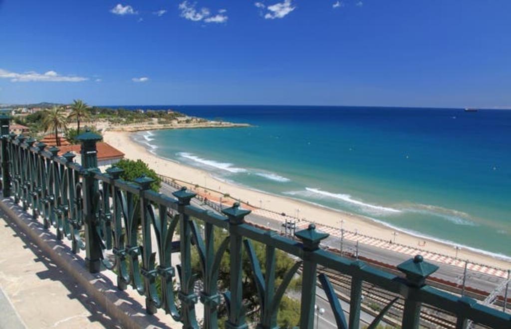 Tarragona (Balcón del Mediterráneo)