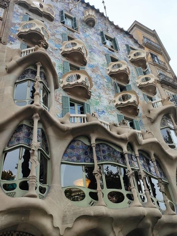 Barcelona (Batlló House)
