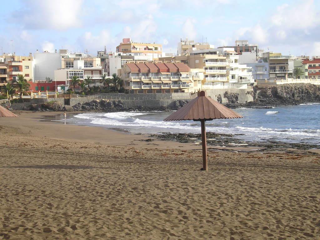 Playa de Salinetas