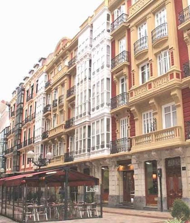 Bilbao. Ledesma