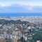 A view of Barcelona