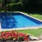 9 x 4 m modern swimingpool built last summer