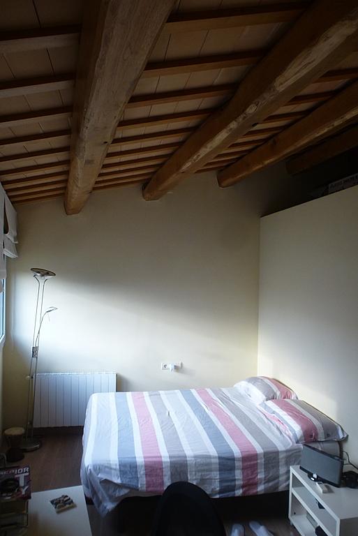double bedroom on the second floor