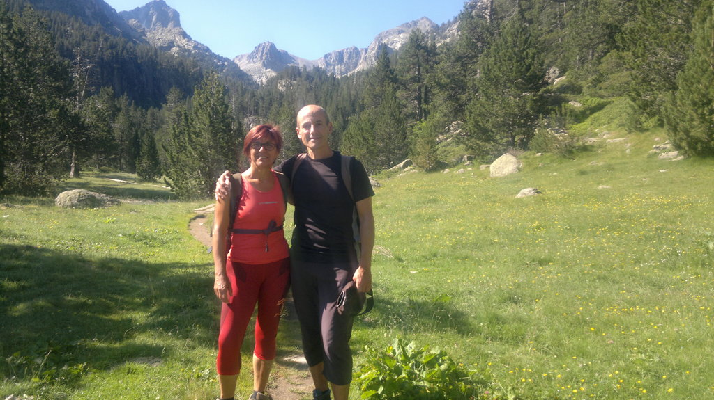 A trip to the Pyrenees