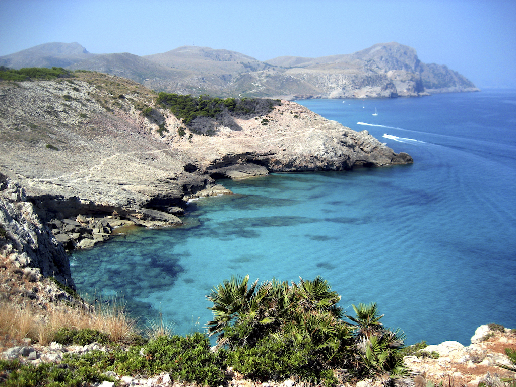 Cala in Artà