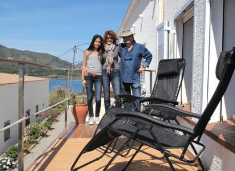 Mariona, Pep & Pilar