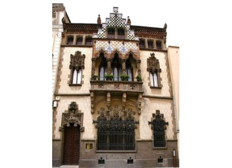 Modernist architecture in Mataro