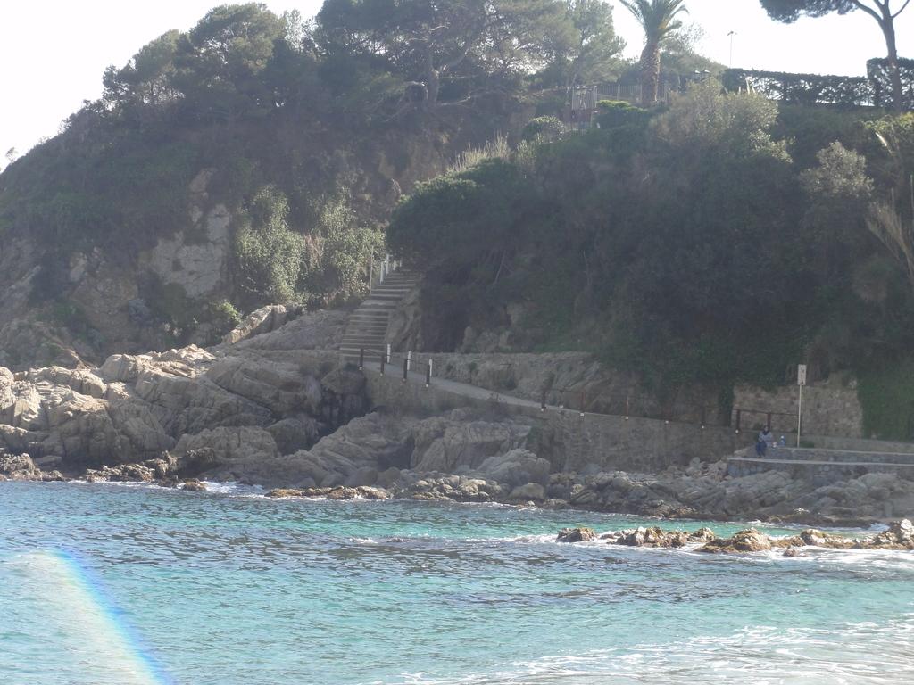 BLANES, Cala Sant Francesc