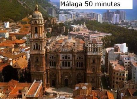 Málaga City