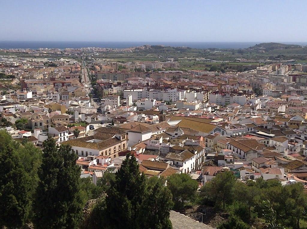 Vélez-Málaga & Torre del Mar