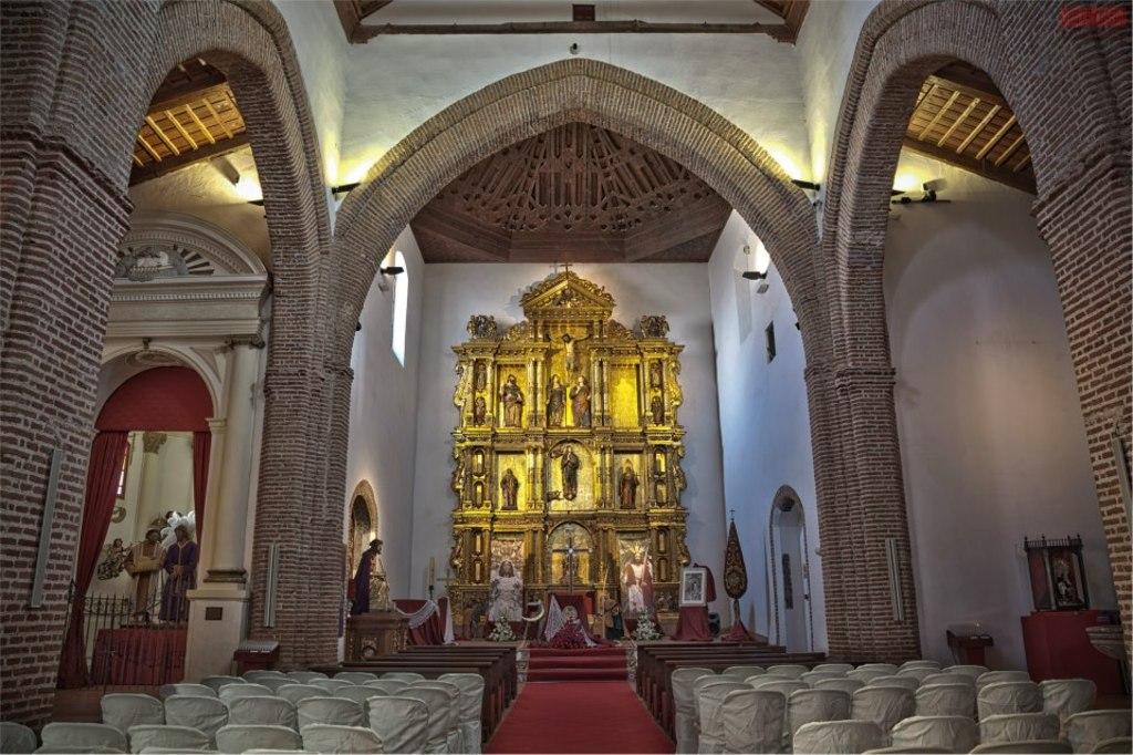 Velez-Malaga, Museum