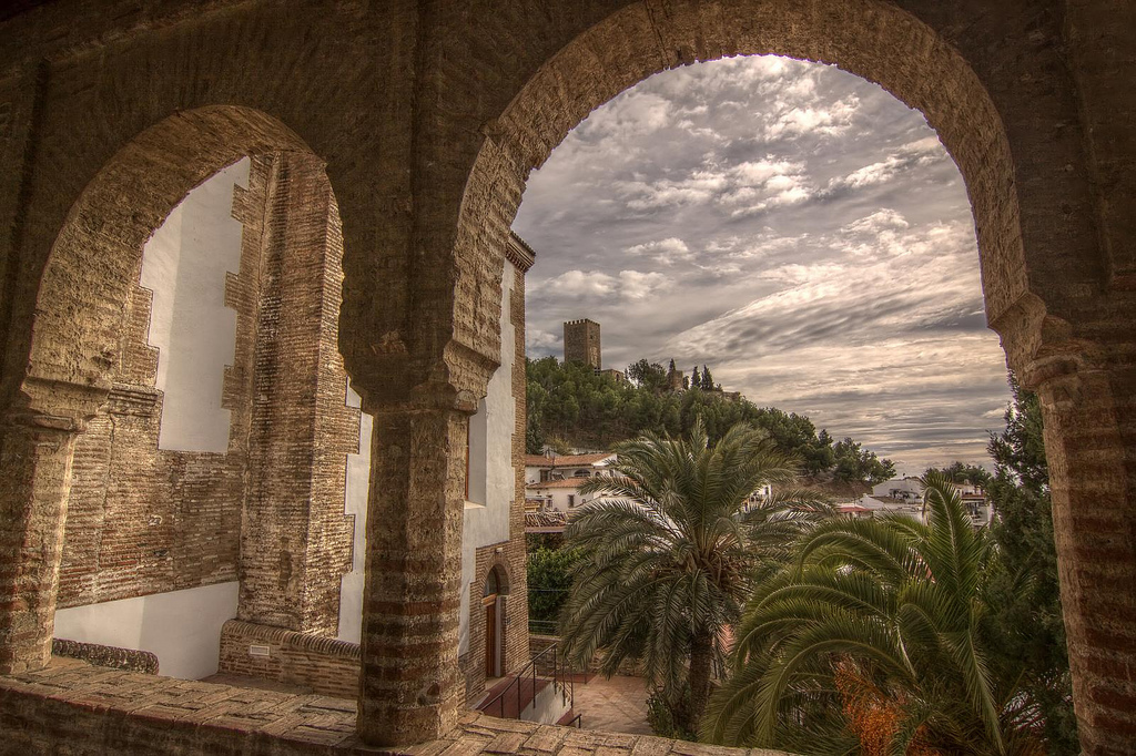 Vélez -Málaga (Castle)