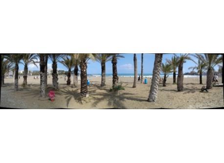Playa del Arenal (Javea)