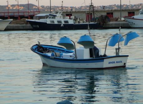 Puerto de Javea