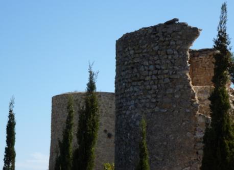 Molinos de Javea (Cabo de san Antoni)