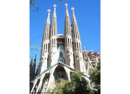 Barcelona (92 km north)